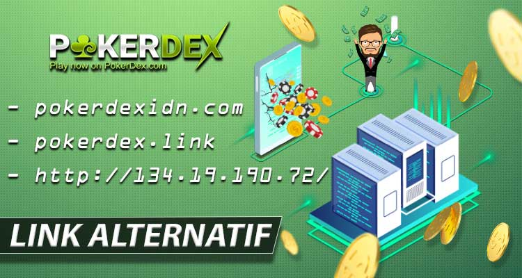 Link Alternatif Pokerdex